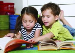 Top 10 cuốn sách thiếu nhi hay nhất dành cho bé từ 0 đến 10 tuổi