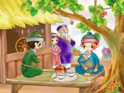 Truyện cổ tích thế tục Việt Nam hay và ý nghĩa nhất