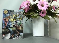 Review sách Những cuộc phiêu lưu của Tom Sawyer