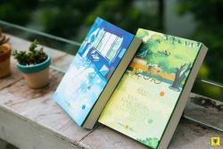 Top 7 cuốn truyện tiểu thuyết xuất sắc nhất của Đồng Hoa