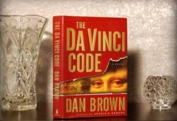 Bạn biết gì về tác phẩm kinh điển mật mã Da Vinci của Dan Brown?