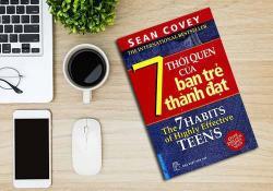 7 thói quen giúp bạn trẻ vững bước đến thành công