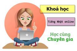 Các khóa học tiếng Nhật online tốt nhất bạn không thể bỏ qua