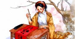 Phân tích tâm trạng của Hồ Xuân Hương qua bài thơ Tự Tình 2