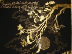 Hình tượng trăng trong thơ Hàn Mặc Tử