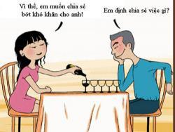 Những mẩu truyện cười hay nhất về tiếng địa phương