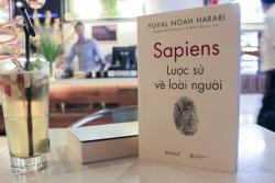 Review sách Sapiens - Lược sử loài người