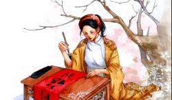 Tiểu Sử Cuộc Đời Và Sự Nghiệp Của Hồ Xuân Hương