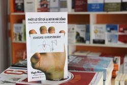 Review sách Phớt Lờ Tất Cả Và Bơ Đi Mà Sống - Hugh Macleod