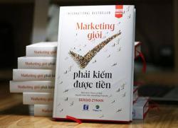 Review sách Marketing giỏi phải kiếm được tiền - Sergio Zyman