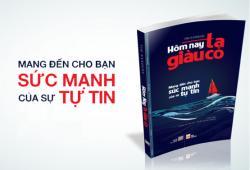 Review sách Hôm Nay Ta Giàu Có - Tim Sanders