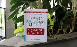 Tóm tắt & Review sách sức mạnh tiềm thức