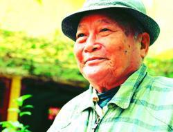 Tiểu sử cuộc đời và sự nghiệp sáng tác của nhà văn Tô Hoài