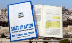 Review sách: Quốc Gia Khởi Nghiệp - Dan Senor & Saul Singer