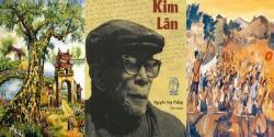 Kim Lân - Nhà văn của làng quê đồng ruộng