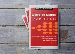 Review Marketing truyền miệng - bảo bối cho người làm marketing