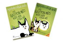 Review Có Hai Con Mèo Ngồi Bên Cửa Sổ - Nguyễn Nhật Ánh