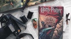 Tổng hợp những trích dẫn hay và giá trị nhất trong Harry Potter