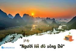 Vẻ đẹp hình tượng người lái đò sông Đà - Nguyễn Tuân
