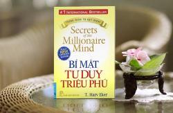 30 trích dẫn hay và ý nghĩa nhất trong Bí mật tư duy triệu phú