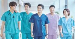 Những bộ phim hay về đề tài bác sĩ không nên bỏ qua