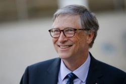 Những Câu Nói Truyền Cảm Hứng Của Bill Gates