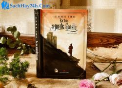 Review sách Bá Tước Monte Cristo - Alexandre Dumas