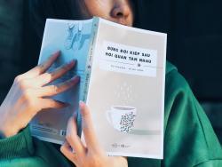 Review Sách Đừng Đợi Kiếp Sau Mới Quan Tâm Nhau