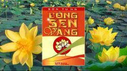Review sách Bông Sen Vàng - Theo chân Hồ Chí Minh thời thơ ấu