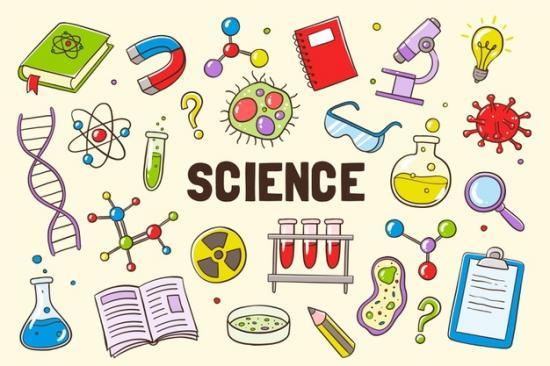 Những tựa sách hay nhất dành cho bạn trẻ yêu khoa học